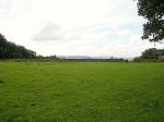 Portfield Hillfort, Whalley, Lancashire.