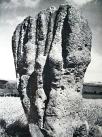 Duddo Stone, Northumbria.