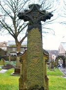 Whalley Cross No III