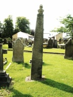 Whalley Cross No I