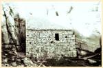 St Govan's Chapel in Pembokeshire c.1972