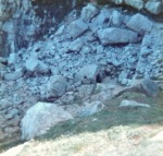 Ffynnon Govan (St Govan's Well)