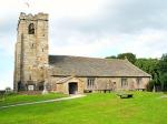 St Mary-Le-Gill Church, Barnoldswick