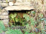 Jinny Well, Newchurch-in-Pendle.
