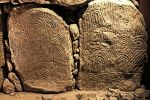 Gavrinis Decorated Stones (Photo Credit: Wikipedia)