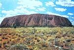 Ayres Rock, Australia