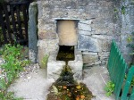 Jennet's Well near Keighley.