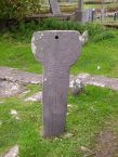 Kilmalkedar Sundial Co Kerry (Photo credit: Wikipedia)