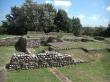 Richborough Roman/Saxon Fort (photo credit: Midnightblueowl for Wikipedia).