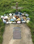 Sambo's Grave, Sunderland Point, Lancashire (photo credit: Rwendland for Wikipedia)