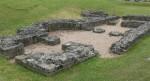 Segontium Roman Fort (Bath-House) by Wolfgang Sauber (Wikimedia)
