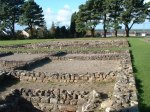 Segontium Roman Fort (The Principia) by JThomas (Wikipedia)