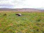 Hameldon Pasture Round Barrow I