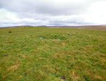 Hameldon Pasture Round Barrow II.