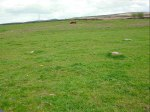 Worsthorne Hill Stone Circle.