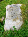 Dragon Stone, near Steeton, west Yorks.
