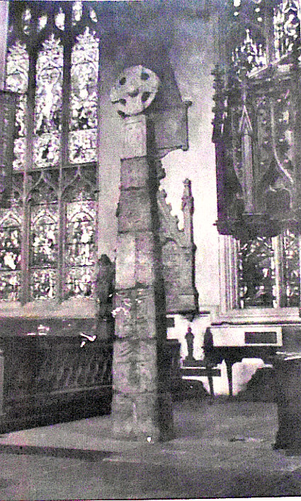 Ancient Churches / Chapels | The Journal Of Antiquities